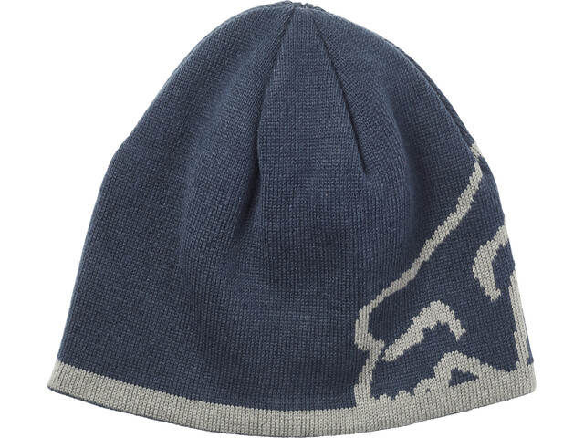 Fox Streamliner Beanie Men navy/grey